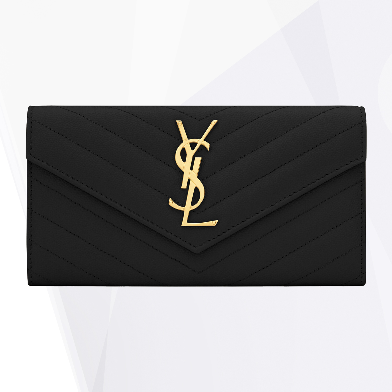 ysl coin purse